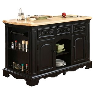 Hofmeister Kitchen Island