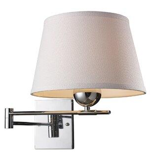 Winston Porter Fresquez Swing Arm Lamp