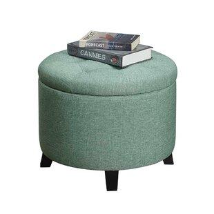 Amazing Tufted Storage Ottoman Short Links Chair Design For Home Short Linksinfo