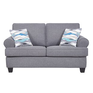 Dillingham Loveseat by Ebern Designs