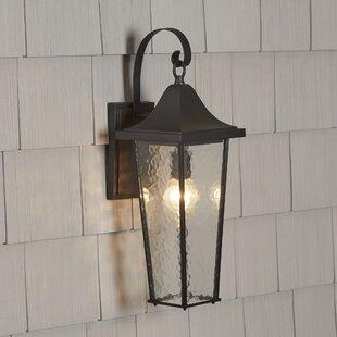 Look for Turnersville Outdoor Wall Lantern By Birch Lane™