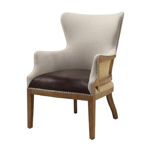 York Accent Arm Chair by Home by Sean & Catherine Lowe