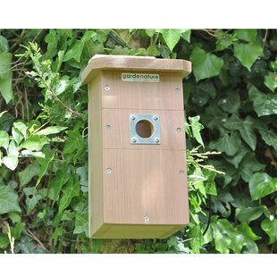 Arko Mounted Bird House By Sol 72 Outdoor