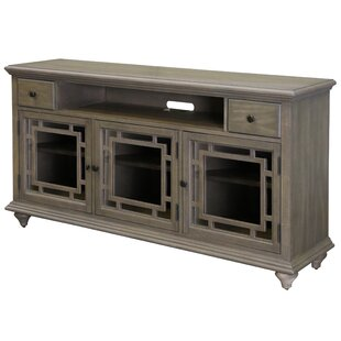 Hibner Patrick Media Console TV Stand for TVs up to 65