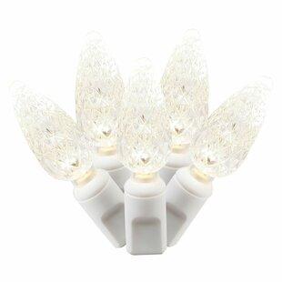 Vickerman 50-Light Fairy String Lights