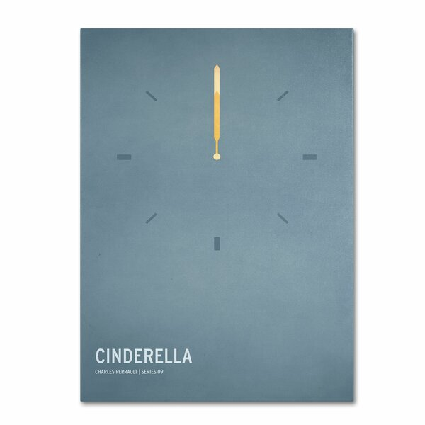 Cinderella Art Wayfair