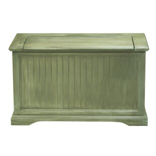 Storage Bench by Eagle Furniture Manufacturing