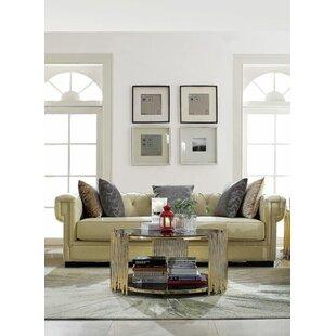 Shop Crowborough Sofa by Rosdorf Park