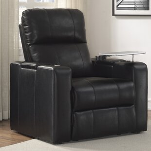 Price comparison Staciee Power Wall Hugger Recliner by Red Barrel Studio Reviews (2019) & Buyer's Guide