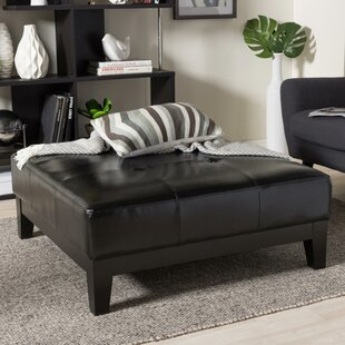 Lucrezia Cocktail Ottoman by Andover Mills