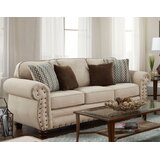 Glasser 4 Piece Living Room Set by Darby Home Co