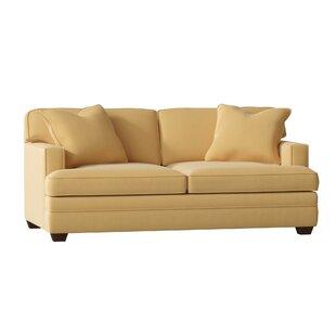 Living Your Way Track Arm Apartment Sofa