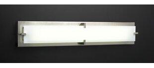 Ebern Designs Uniontown 2-Light Bath Bar