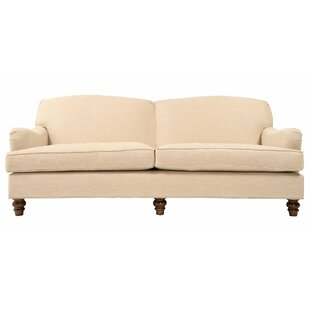 Whitechapel Sofa by Canora Grey