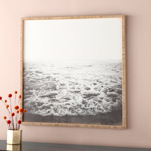 32 Wide Black White Wall Art You Ll Love In 2021 Wayfair