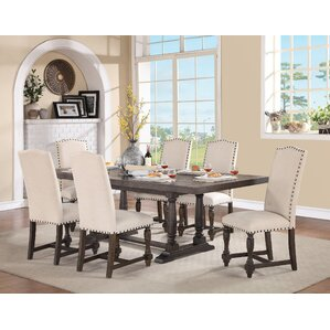 Dining Room Table Extendable dining tables & kitchen tables | joss & main