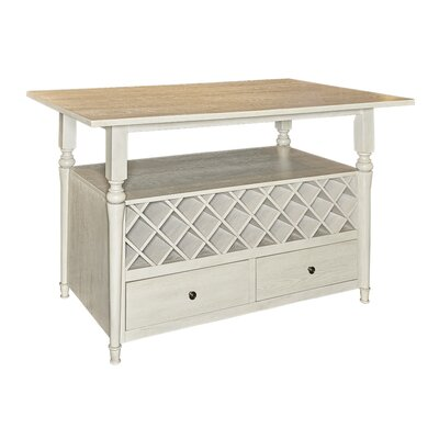 Abby Dining Table by Alcott Hill
