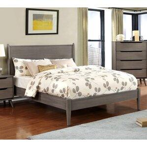 Lennart Platform Bed by A&J Homes Studio