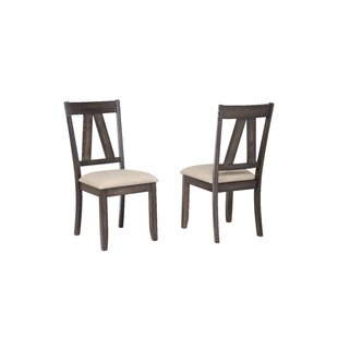 Avington Side Chair (Set of 2) Loon Peak