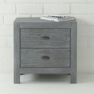 grey nightstands you'll love Gray Night Stand