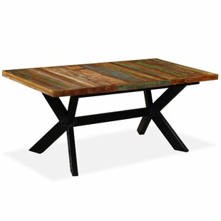 Saoirse Dining Table By Union Rustic