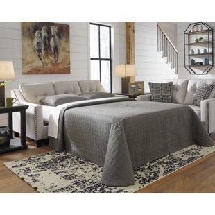 House of Hampton Canada Sofa Bed