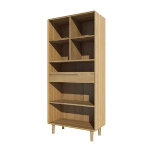 Kelsey Bookcase By George Oliver