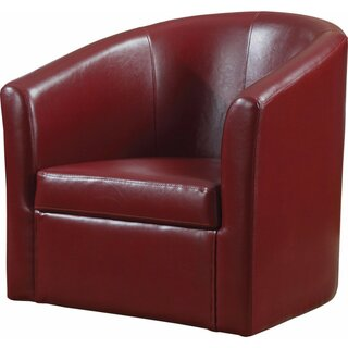 Angileh Barrel Chair by Red Barrel Studio SKU:AB703961 Check Price