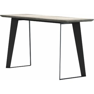 Soleil Outdoor Console Table