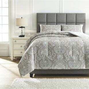 Mulford Comforter Set (Set of 3)
