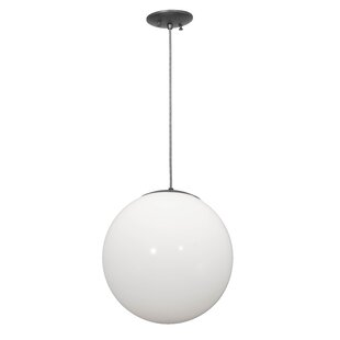 Bola 3-Light Pendant by Me..