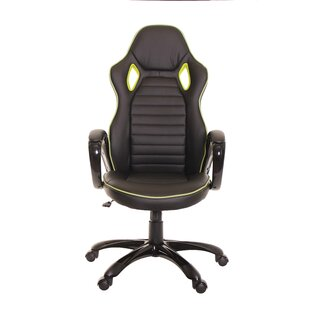 TimeOffice Furniture High-Back Desk Chair