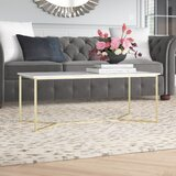 Deonte Frame Coffee Table