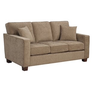 Affordable Price Kehlani Sofa by Winston Porter Reviews (2019) & Buyer's Guide