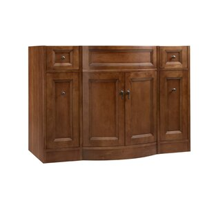 Marcello 48 Single Bathroom Vanity Base by Ronbow