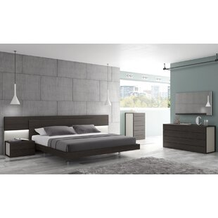Wade Logan Briar Creek Platform Configurable Bedroom Set