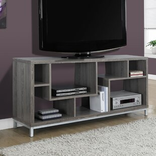 Big Save TV Stand for TVs up to 60 by Monarch Specialties Inc. Reviews (2019) & Buyer's Guide