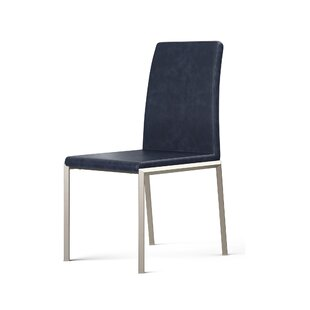 Kaycee Upholstered Dining Chair (Set of 2)