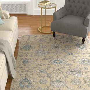Colona Brown/Charcoal Area Rug ByCharlton Home