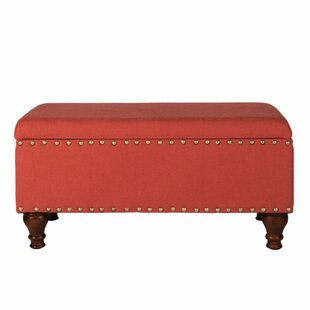 Lisdale Upholstered Storage Bench