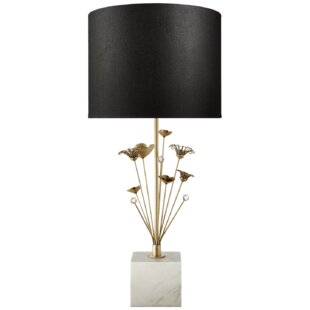 Keaton Bouquet Table Lamp by kate spade new york