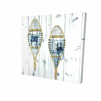 Jaxsonrea Atmosphere 11 By Arian Camilleri Graphic Art On Wrapped Canvas Wayfair
