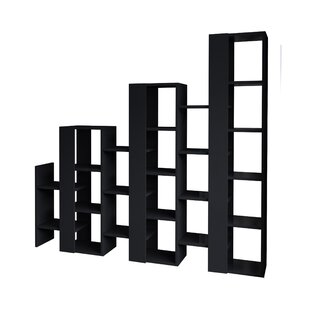 Book Shelf Room Divider