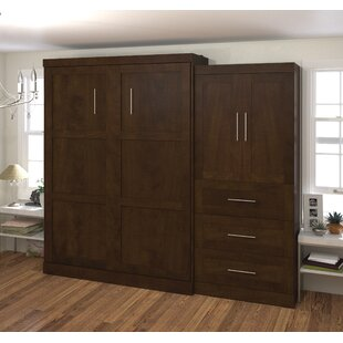 Shanna Murphy Bed by Latit..