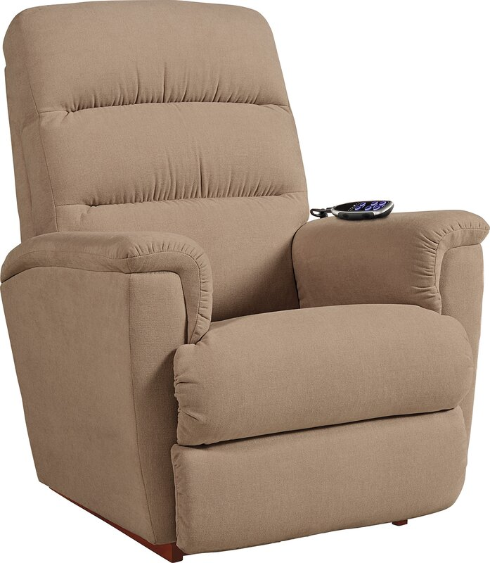Tripoli 2 Motor Massage and Heat Power Reclina Rocker® XR Recliner  sc 1 st  Wayfair & La-Z-Boy Tripoli 2 Motor Massage and Heat Power Reclina Rocker® XR ... islam-shia.org