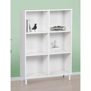 Dauntay 46 H x 315 W Standard Bookcase
