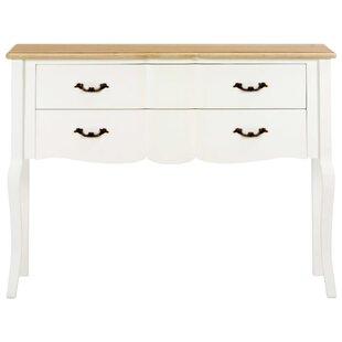 Courville Console Table By Fleur De Lis Living