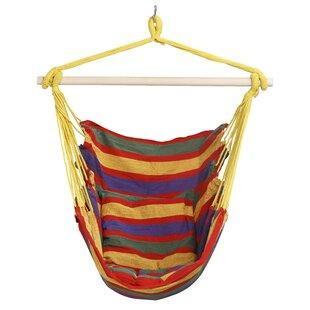 VonHaus Cotton Chair Hammock
