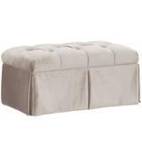 Best 1 Madiun Upholstered Bench By Charlton Home Best