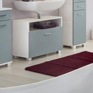 Muriel 65.1cm X 54.5cm Free-Standing Cabinet By Zipcode Design